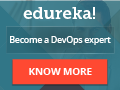 DevOps Online Training by Edureka