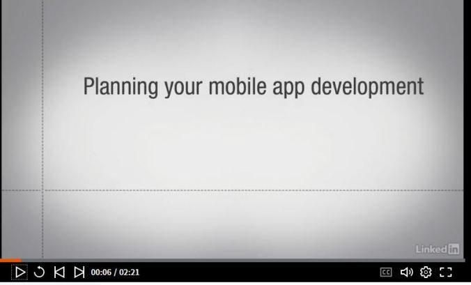 Planning your app development - Golden Ratio Marketing - Demos 2 Go