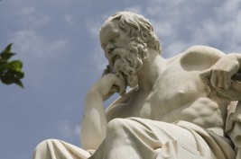 Socrates - Golden Ratio Marketing - Sales Leadership